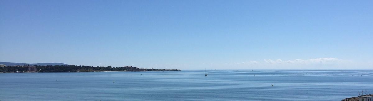 An der wunderschönen bulgarischen Schwarzmeerküste findet dieses Jahr unser Online-Business (re)Boot Camp im Strandhotel Panorama statt.